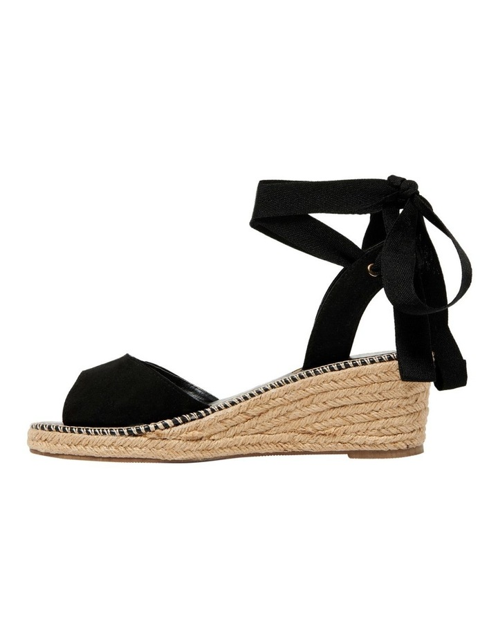 Demi Low Espadrille Wedges image 3