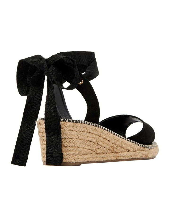 Demi Low Espadrille Wedges image 4