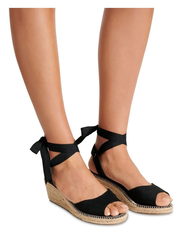 Demi Low Espadrille Wedges image 5