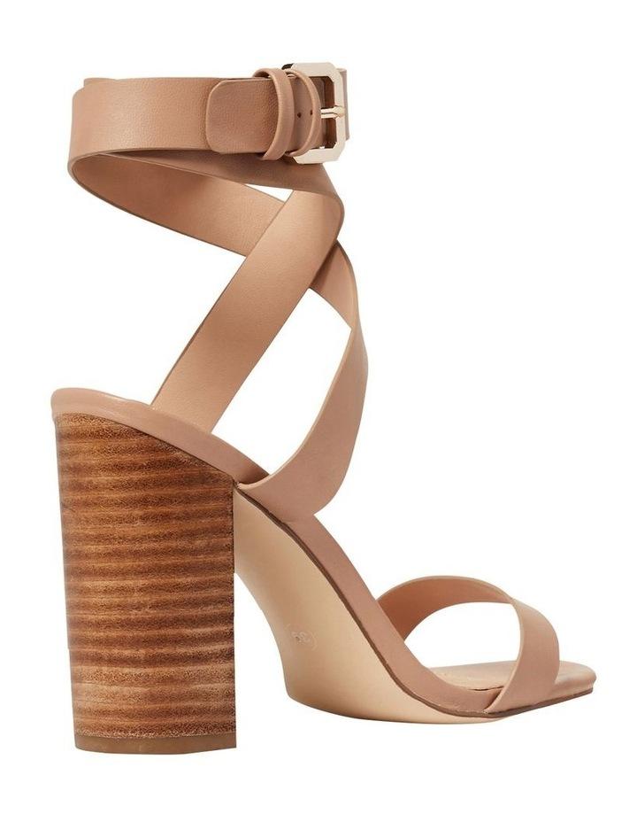 Alaya Ankle Strap Block Heels image 2