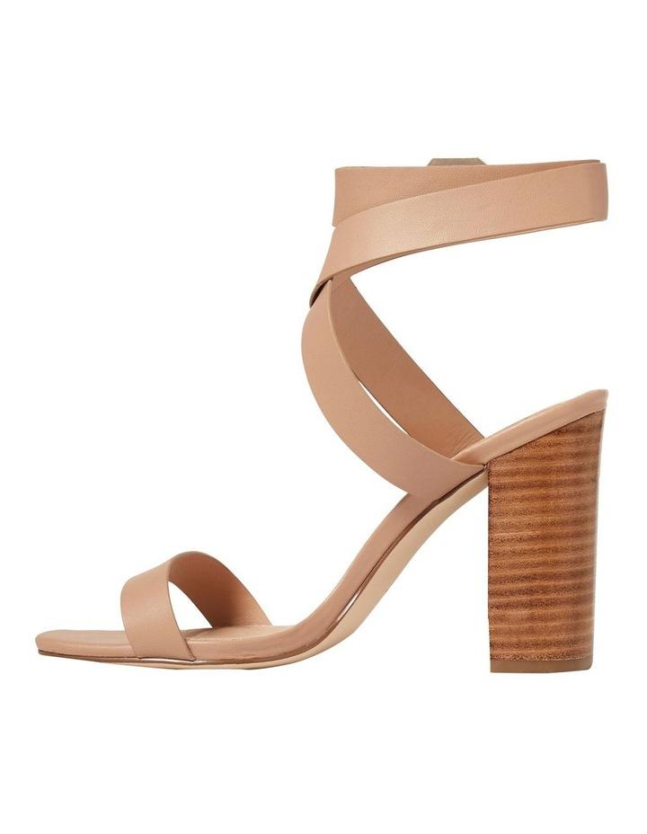 Alaya Ankle Strap Block Heels image 3