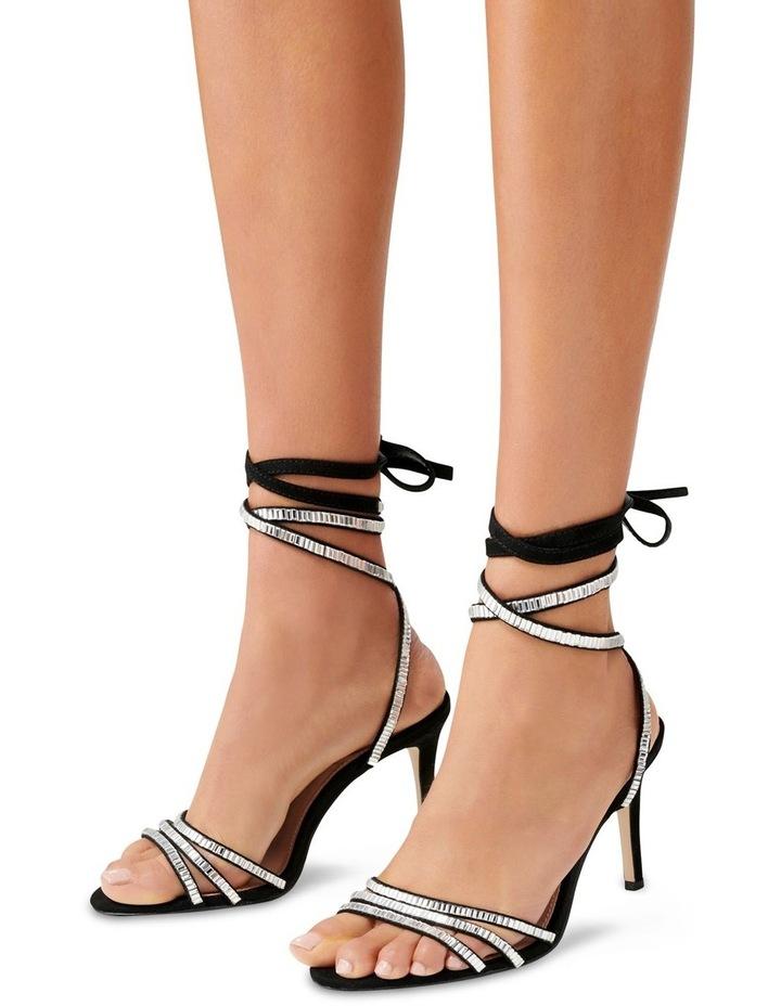 Gracelyn Strappy Stiletto Heels image 2