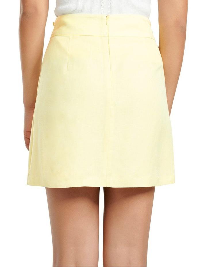 Sadie Utility Mini Skirt image 3