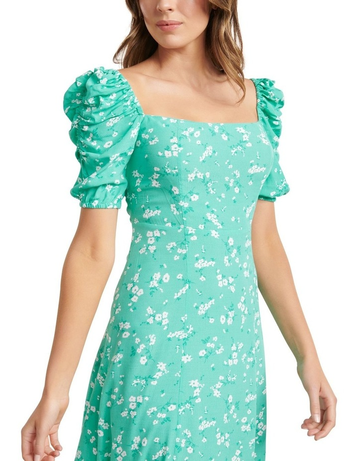 Willow Printed Midi Dress image 2