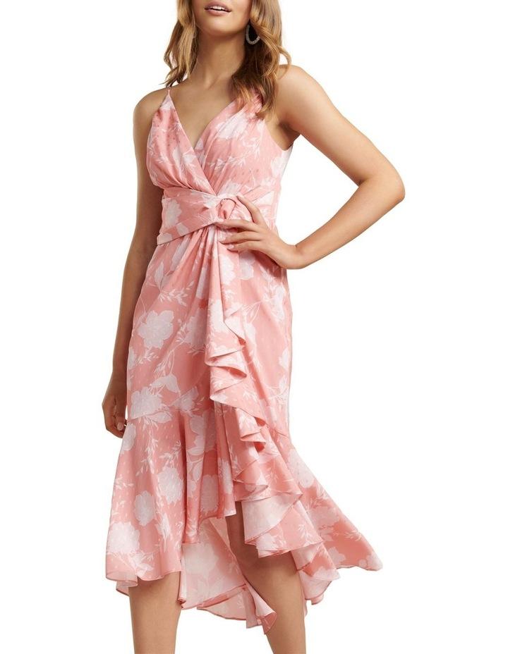 Ivy Waterfall Midi Dress image 2