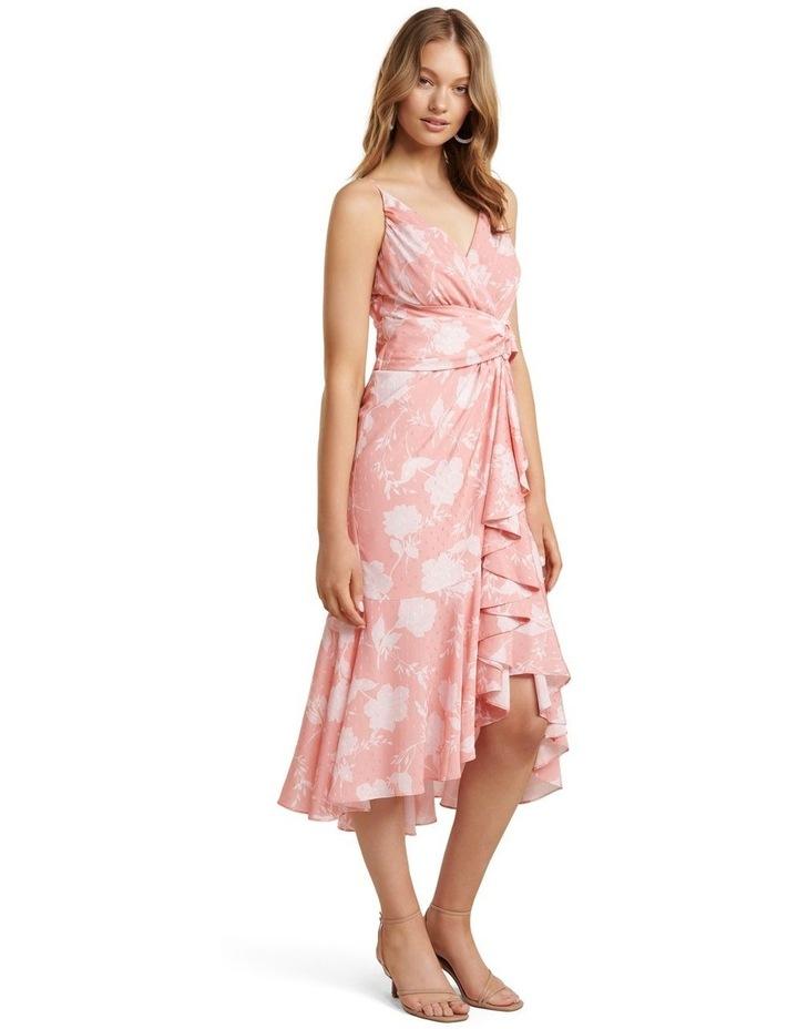 Ivy Waterfall Midi Dress image 3