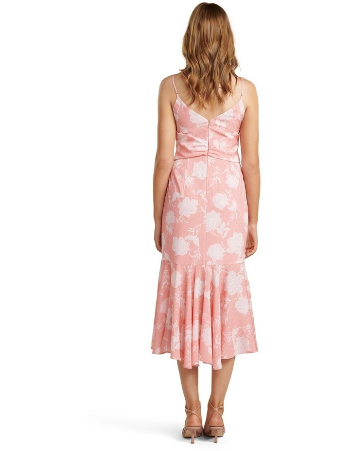 Ivy Waterfall Midi Dress image 4