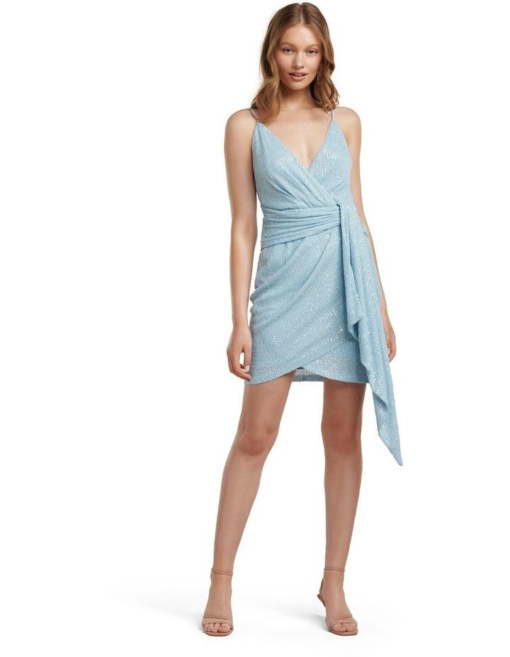 Catalina Sequin Mini Dress image 1