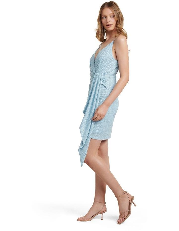 Catalina Sequin Mini Dress image 3