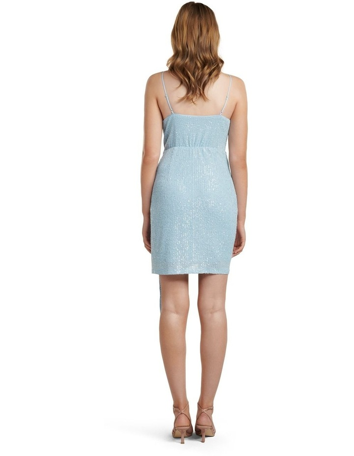 Catalina Sequin Mini Dress image 4