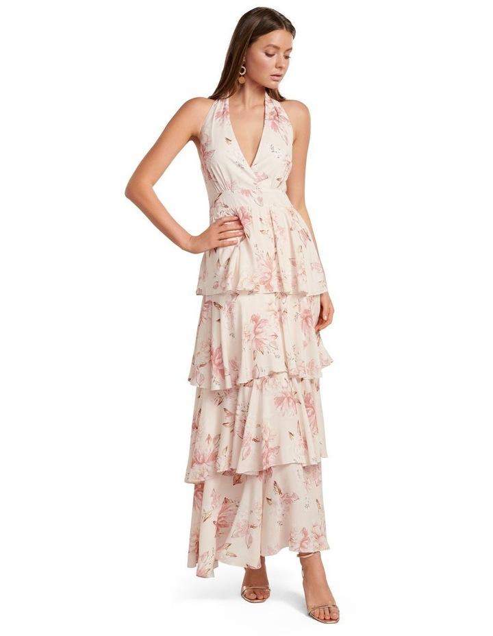 Kristen Halter Layered Maxi Dress image 1