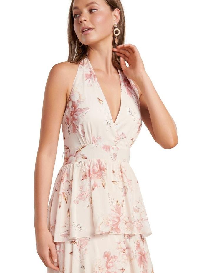 Kristen Halter Layered Maxi Dress image 2