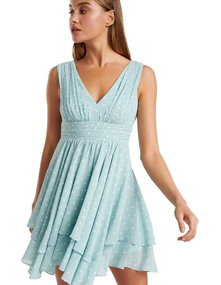 Luella Petite Prom Dress image 2