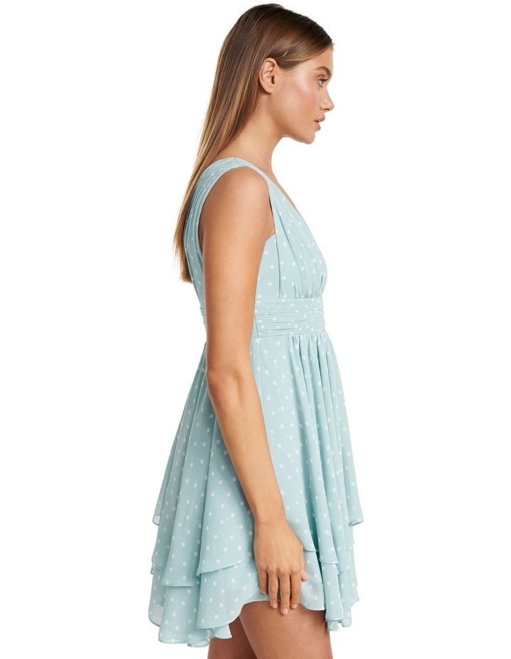 Luella Petite Prom Dress image 3