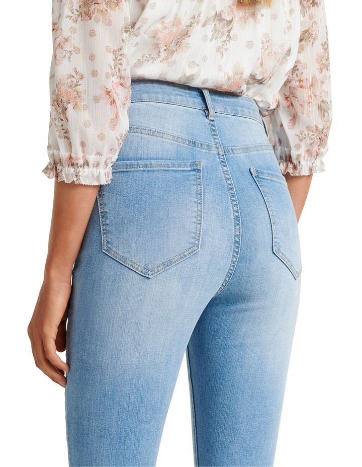 Bella High Rise Sculpting Jeans image 2