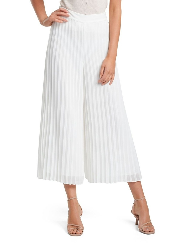 Penny Pleated Pants image 1