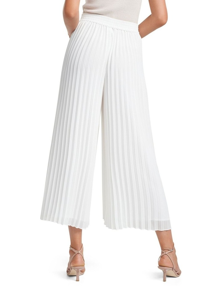 Penny Pleated Pants image 3