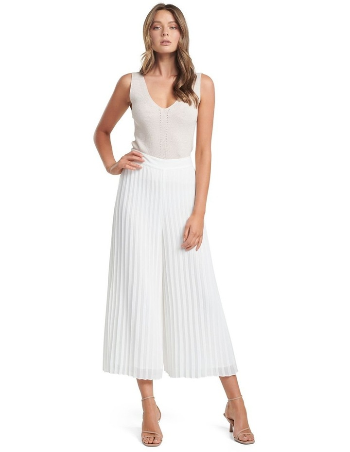 Penny Pleated Pants image 4