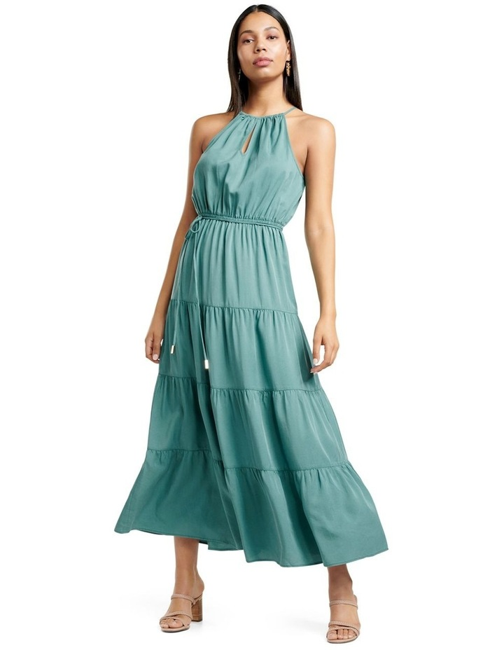 Annie Tiered Maxi Dress image 1