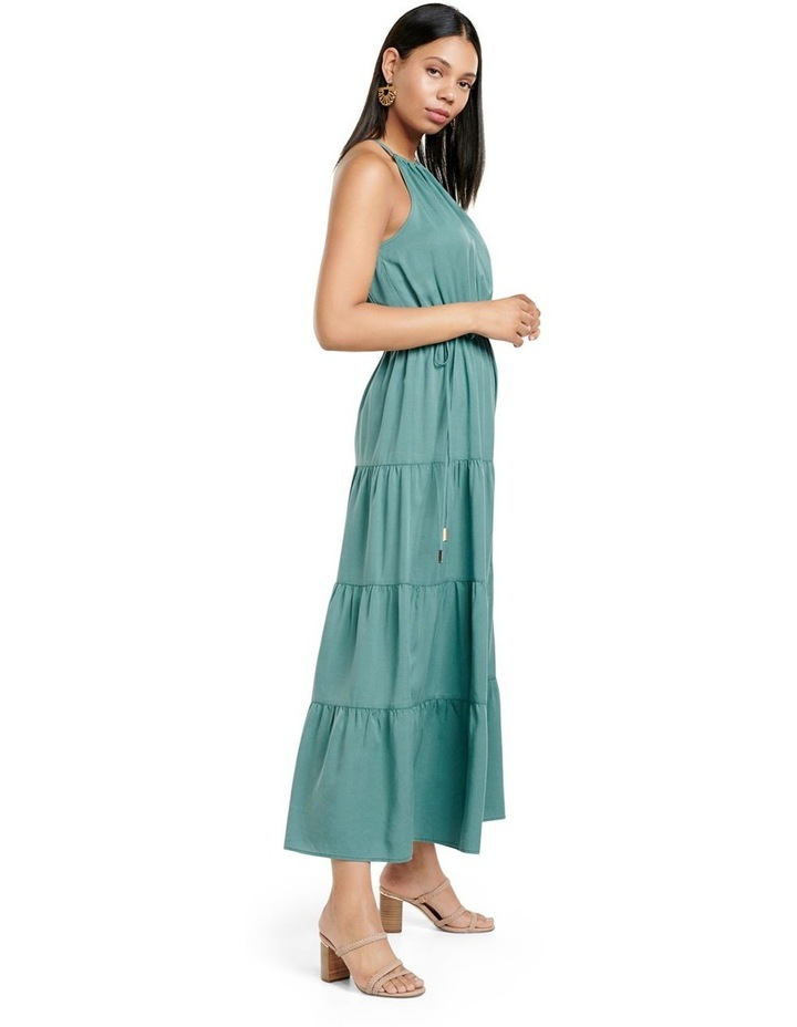 Annie Tiered Maxi Dress image 3