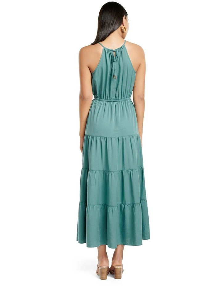 Annie Tiered Maxi Dress image 4