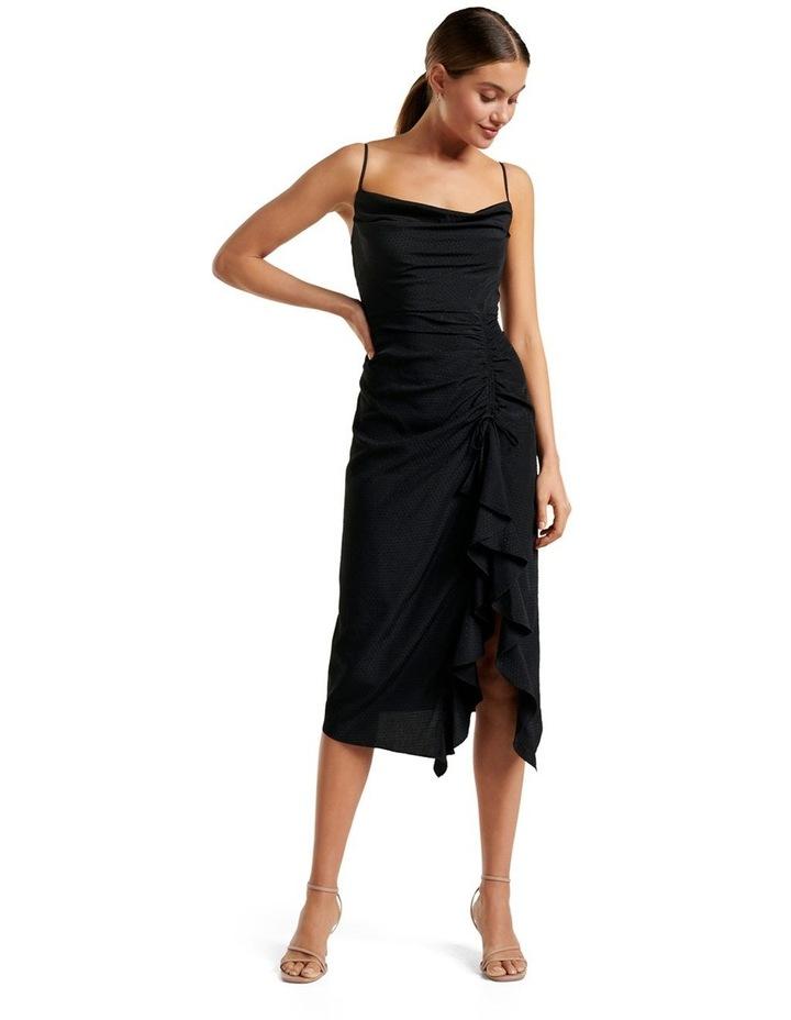Chelsea Cowl Neck Slip Dress image 1
