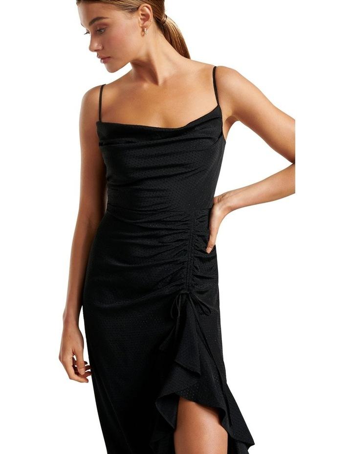 Chelsea Cowl Neck Slip Dress image 2