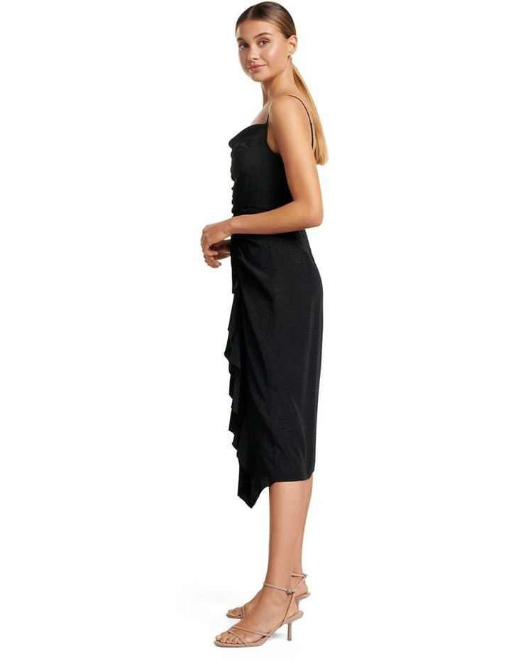 Chelsea Cowl Neck Slip Dress image 3