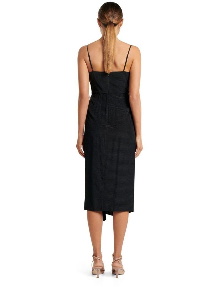 Chelsea Cowl Neck Slip Dress image 4