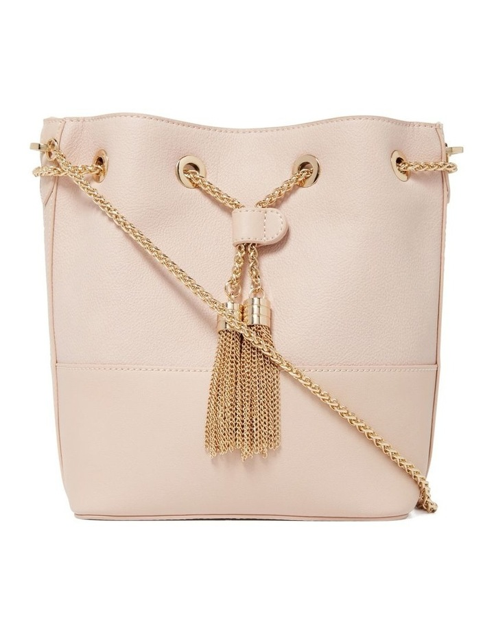 Lana Drawstring Bucket Bag image 1