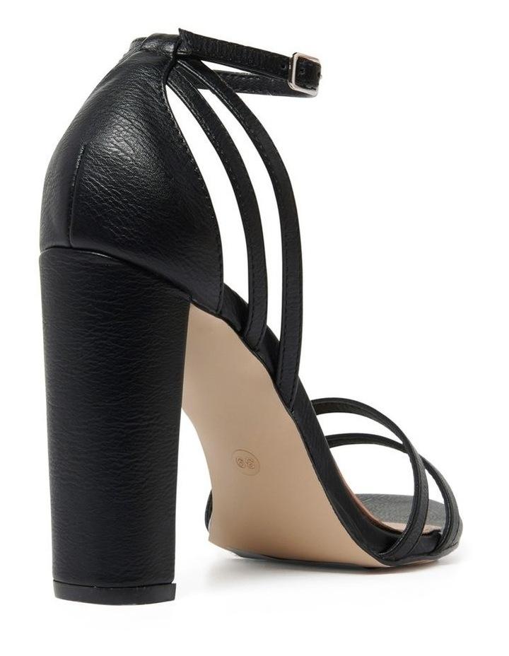 Olympia Block Heels image 4