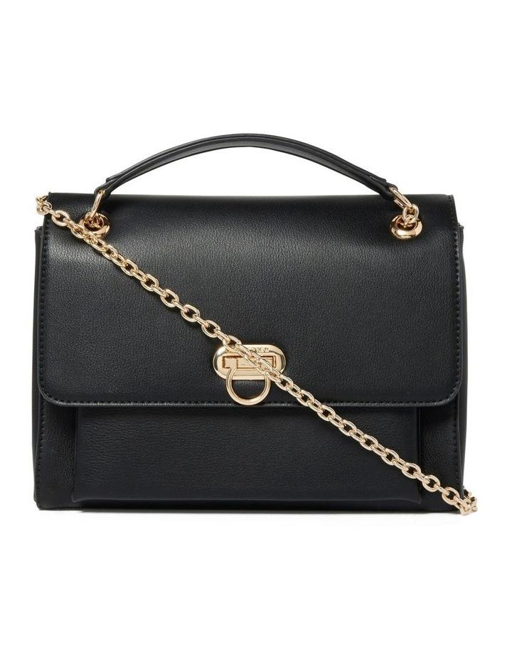 Angela Flip Lock Shoulder Bag image 1
