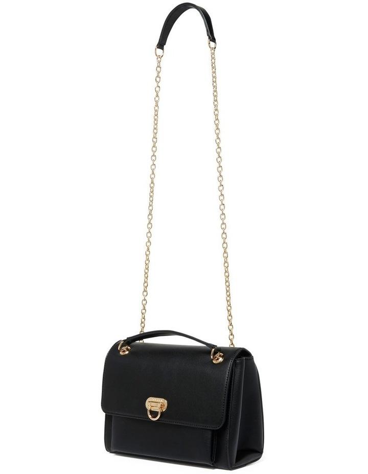 Angela Flip Lock Shoulder Bag image 2