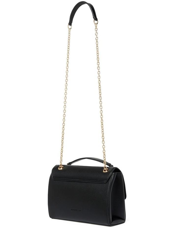 Angela Flip Lock Shoulder Bag image 3