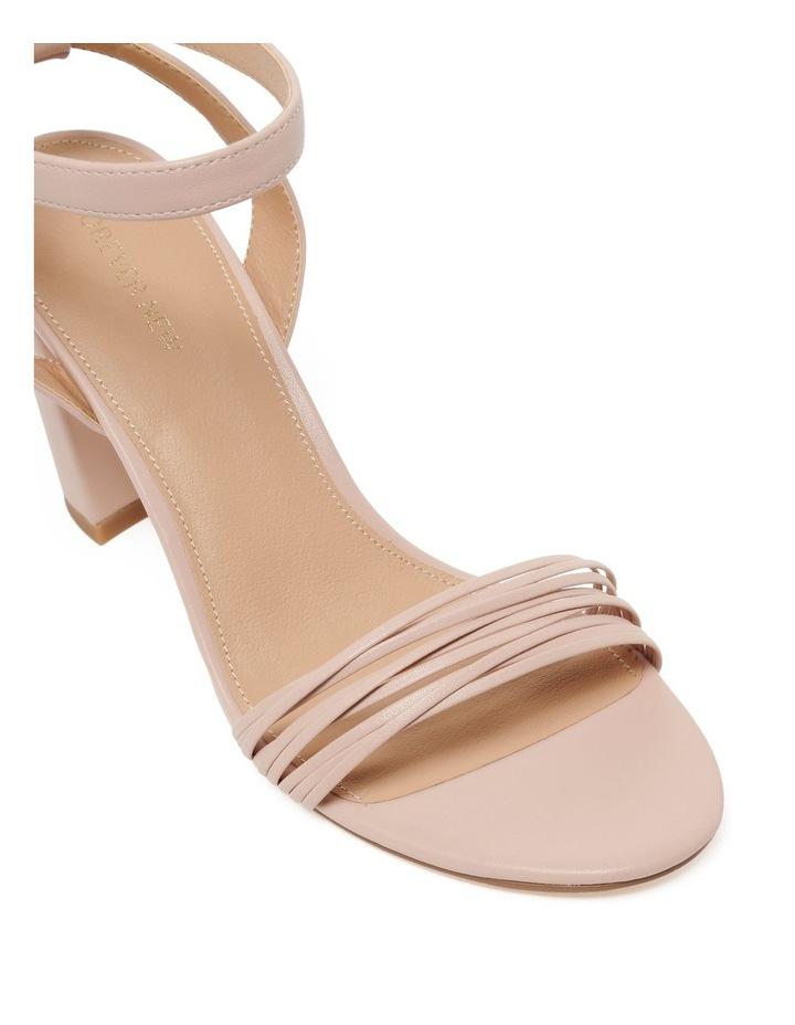Vera Strappy Block Heels image 2