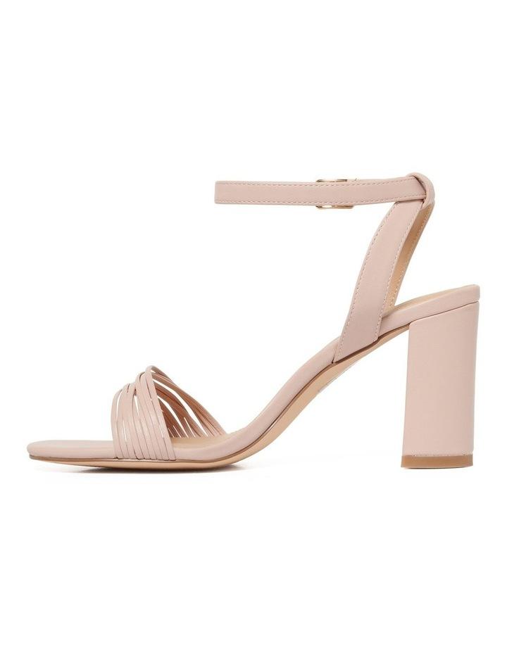Vera Strappy Block Heels image 3