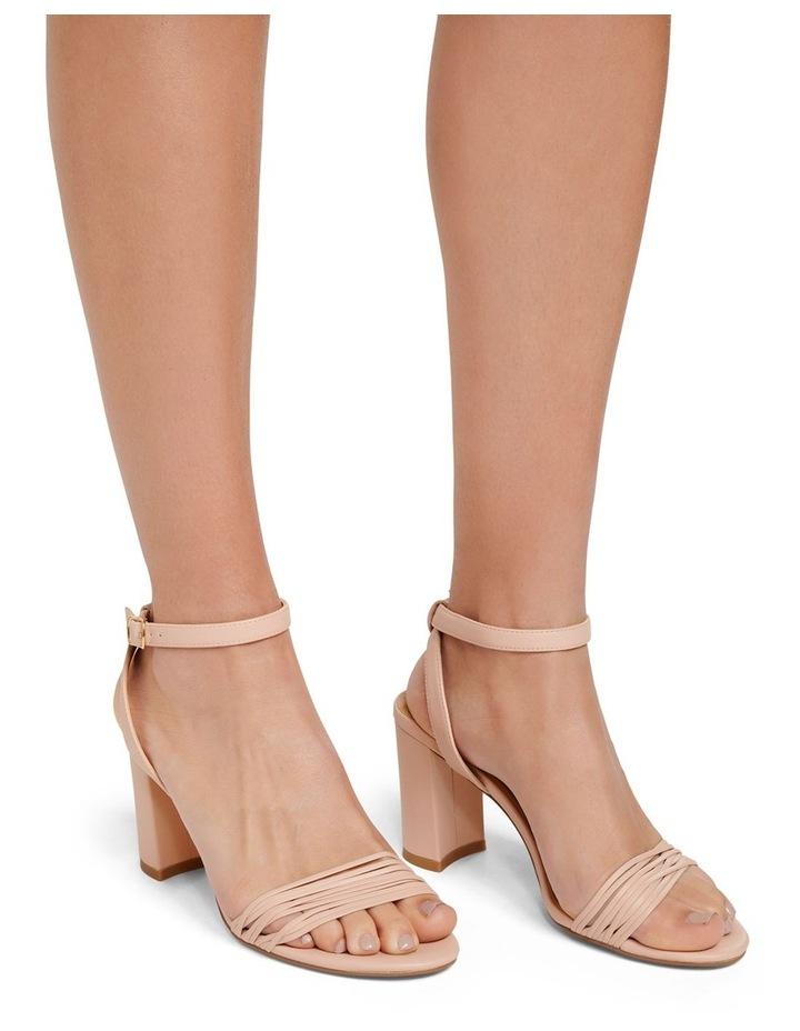 Vera Strappy Block Heels image 5