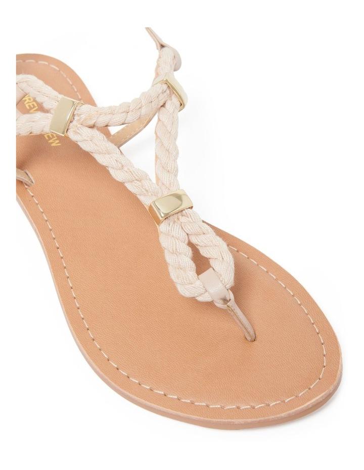 Poppy Rope Sandals image 2