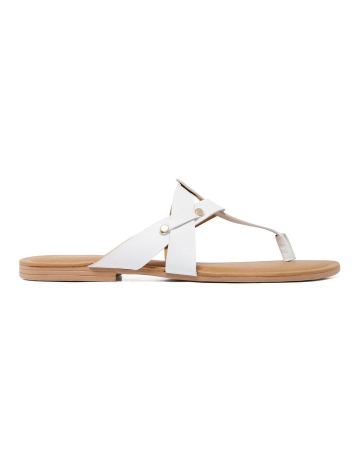 Jade T Bar Stud Sandals image 1