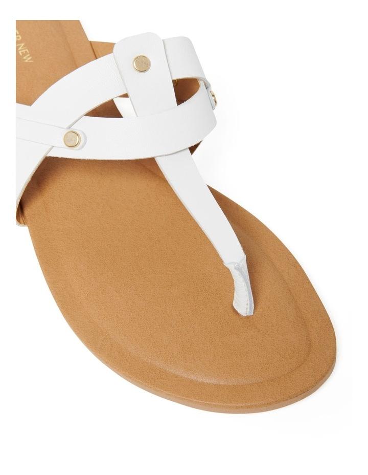 Jade T Bar Stud Sandals image 2
