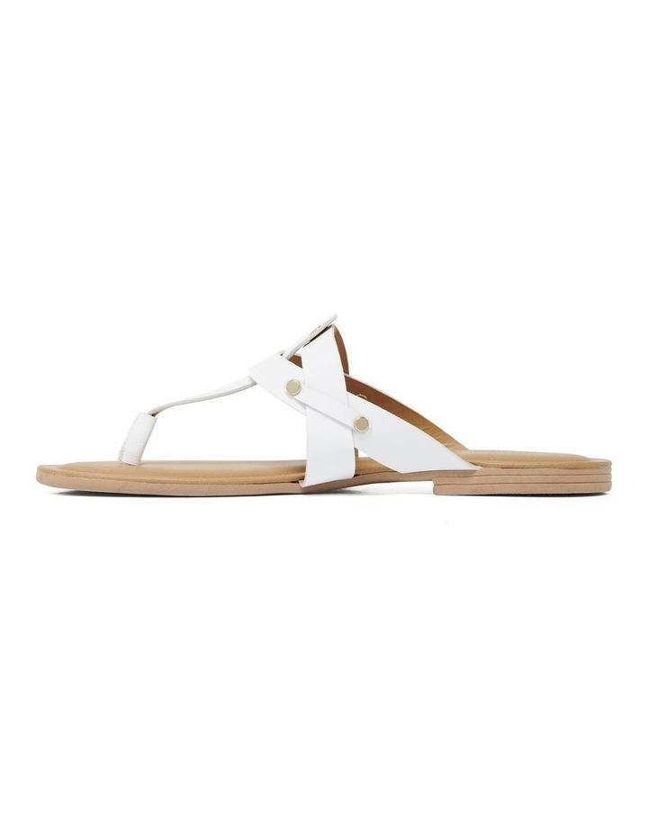 Jade T Bar Stud Sandals image 3