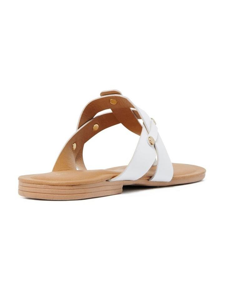 Jade T Bar Stud Sandals image 4