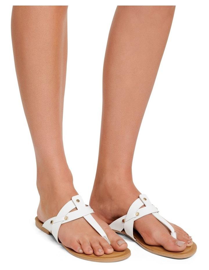 Jade T Bar Stud Sandals image 5