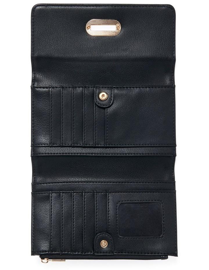 Reanna Flip Lock Wallet image 2