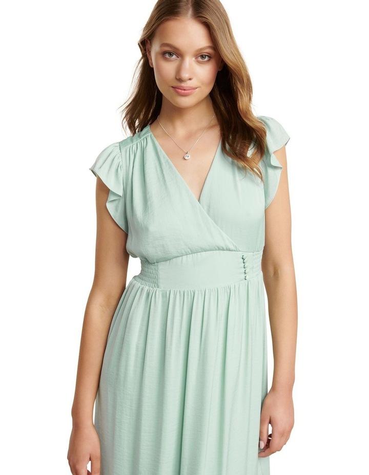 Estelle Petite Tiered Midi Dress image 2
