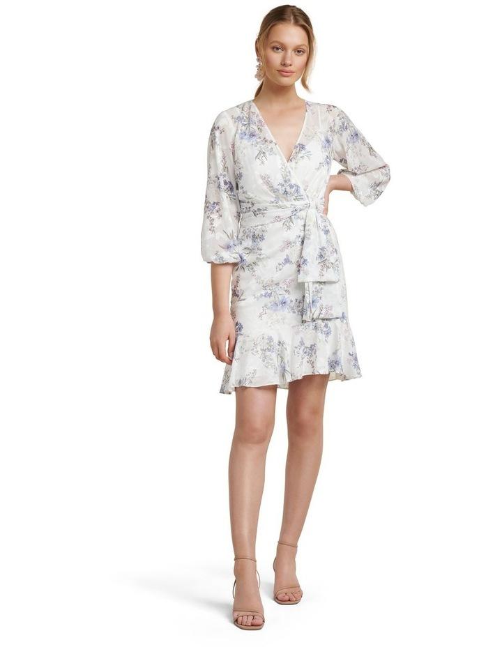 Josie Cross Over Dress image 1