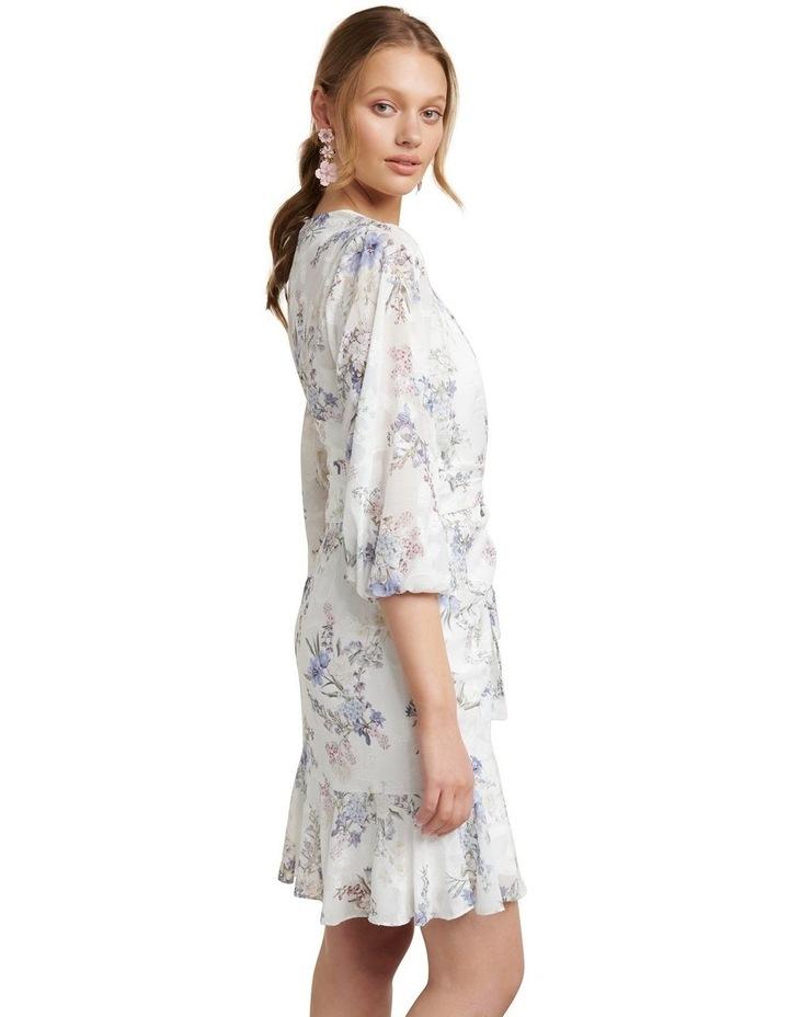 Josie Cross Over Dress image 2