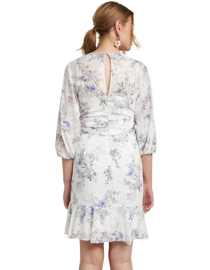 Josie Cross Over Dress image 4