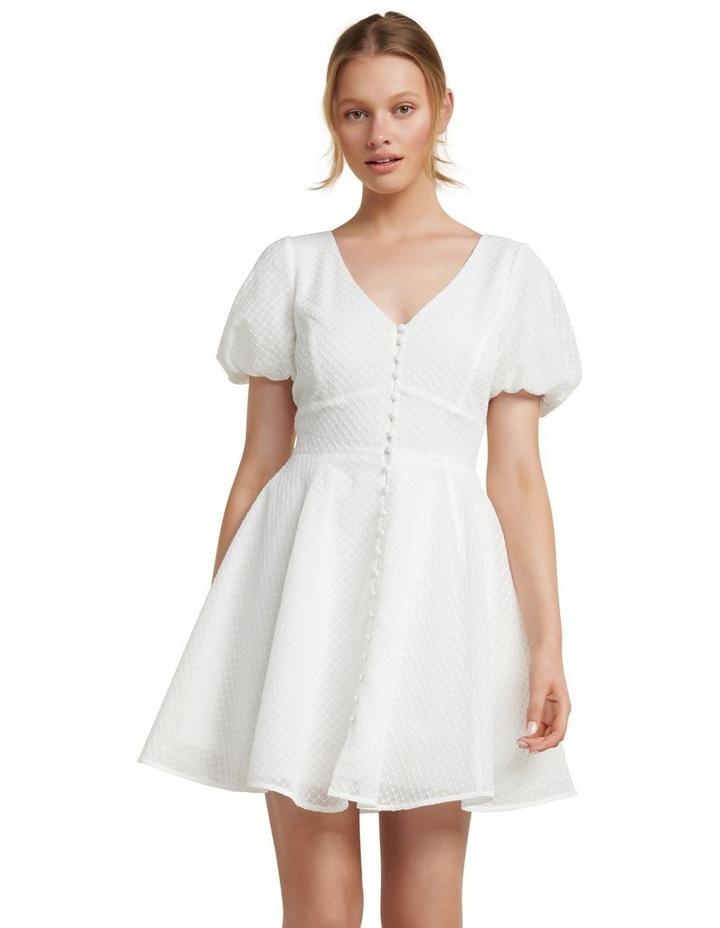 Kiana Embroidery Prom Dress image 1