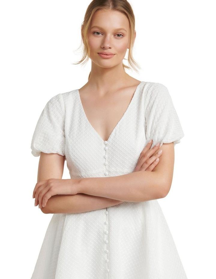 Kiana Embroidery Prom Dress image 2